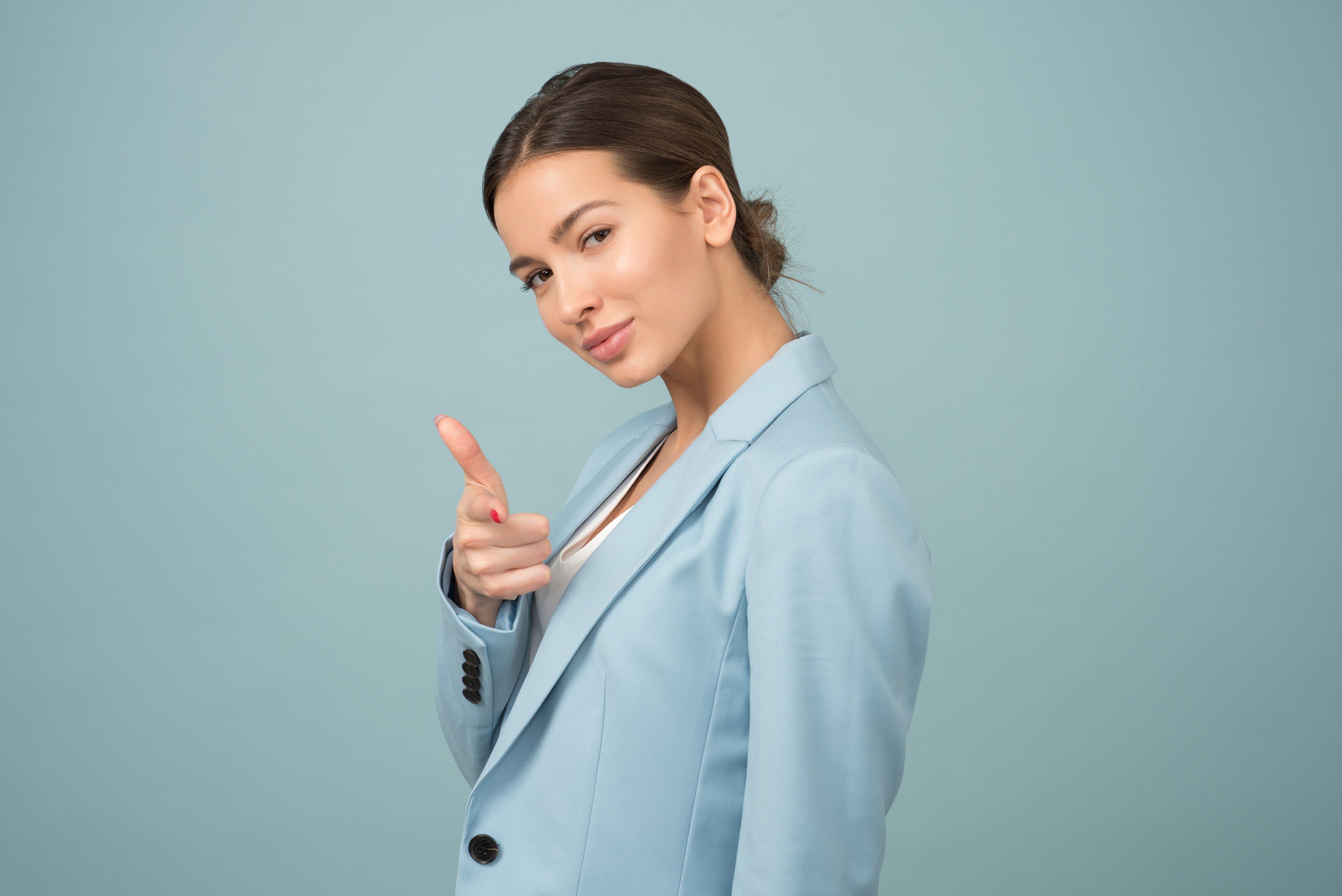 Sì all'imprenditoria femminile!