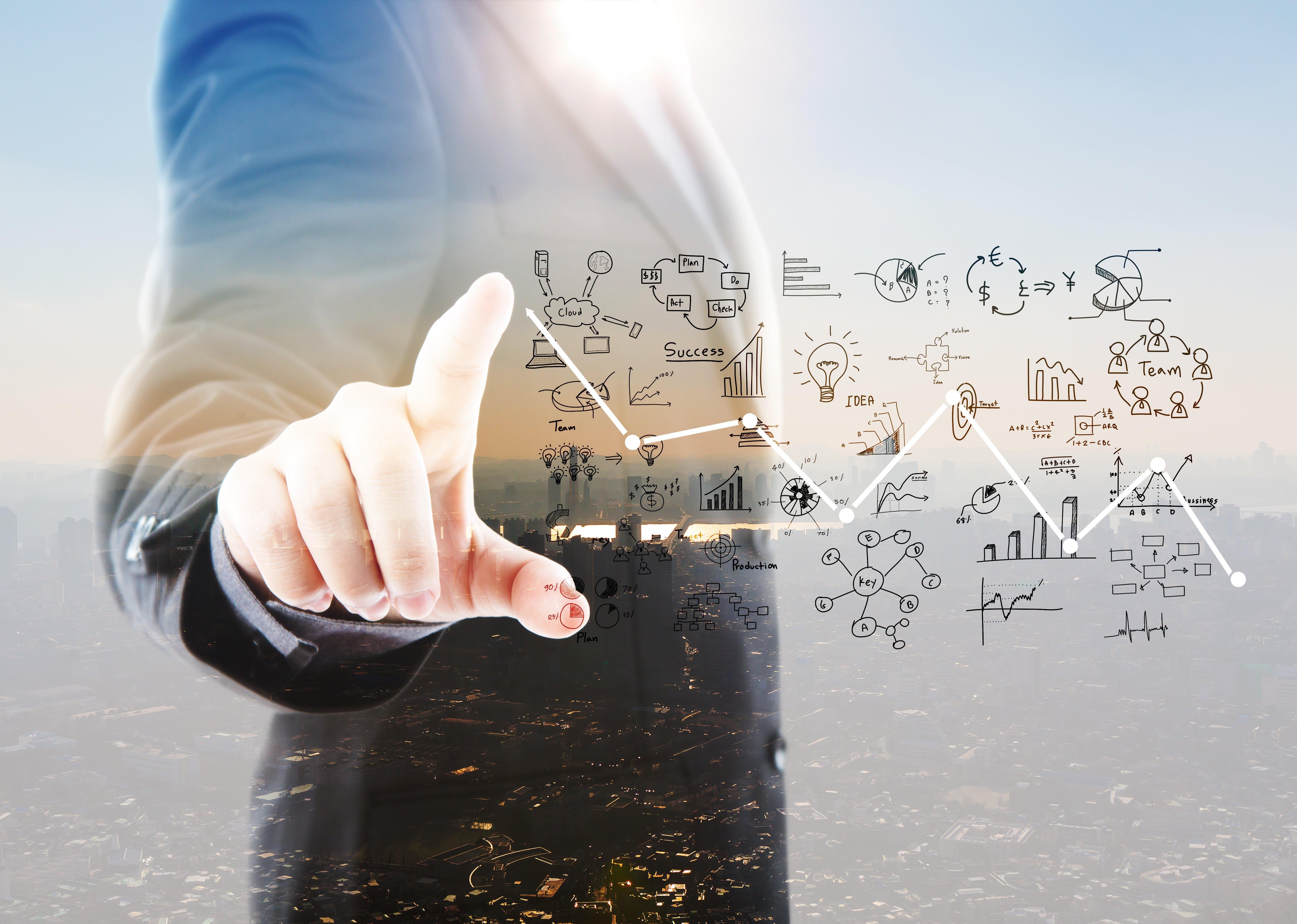 La trasformazione digitale nelle Piccole Imprese italiane