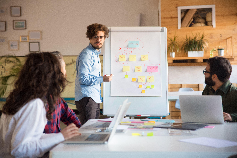 Startup in aumento del 15% in un anno